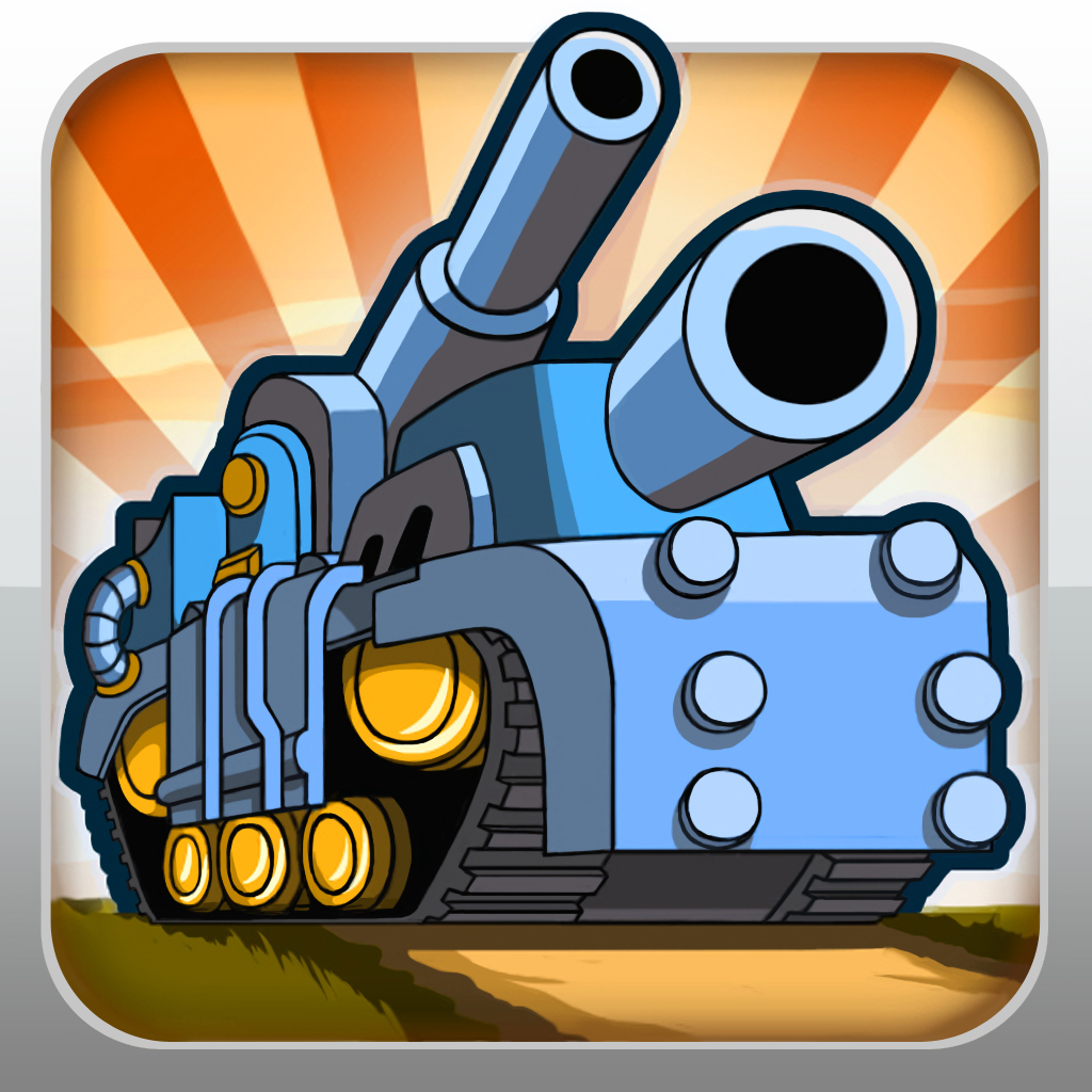 Scrap Tank by Gamistry icon